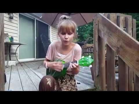 Ex's & Oh's - Ellie King (Cover) by Grace VanderWaal Video Original https://www.youtube.com/watch?v=7SbLtb3vv2s ---- -- -- -- -- -- - -- -- -- -- -- - - -- -...
