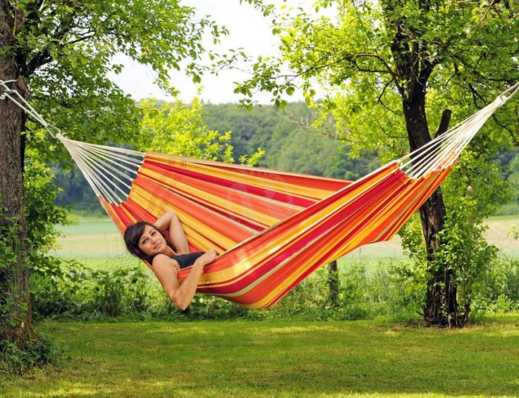 Why you should buy a hammock for yourself