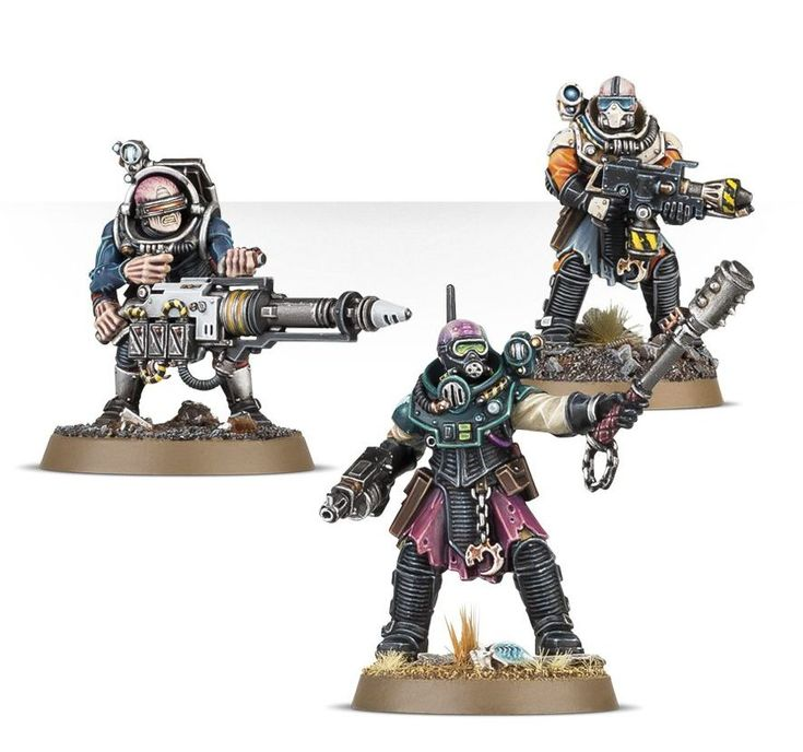The Genestealer Cults Are Back  Tabletop Encounters