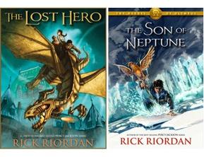 Percy jackson, Mark of athena and Rick riordan on Pinterest