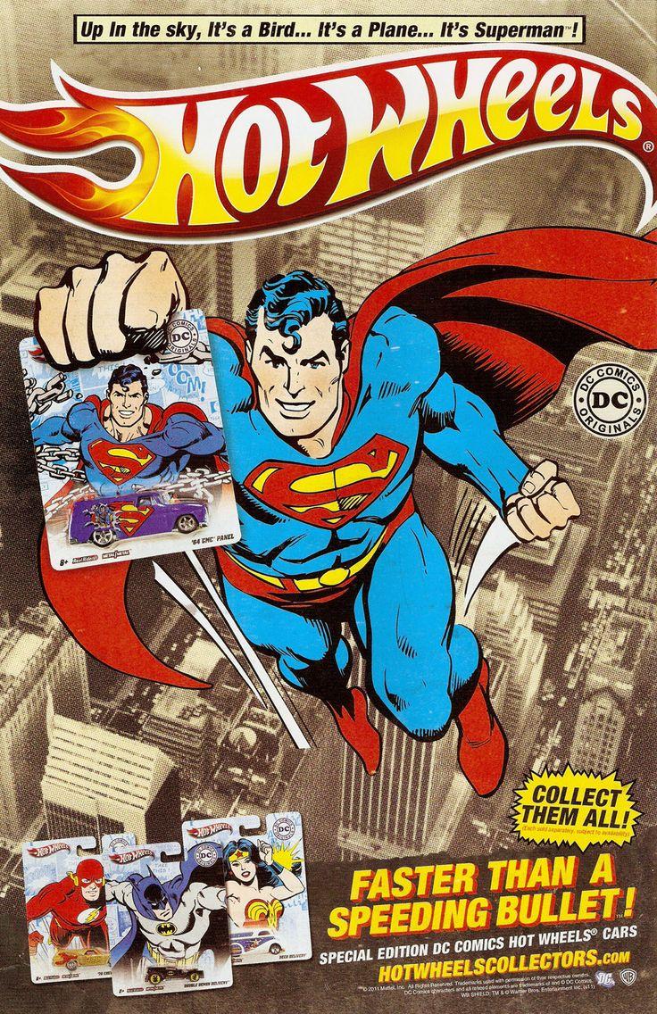 Mattel legends 1 24 1969 hot wheels twin mill concept car electronic - Hot Wheels Superman