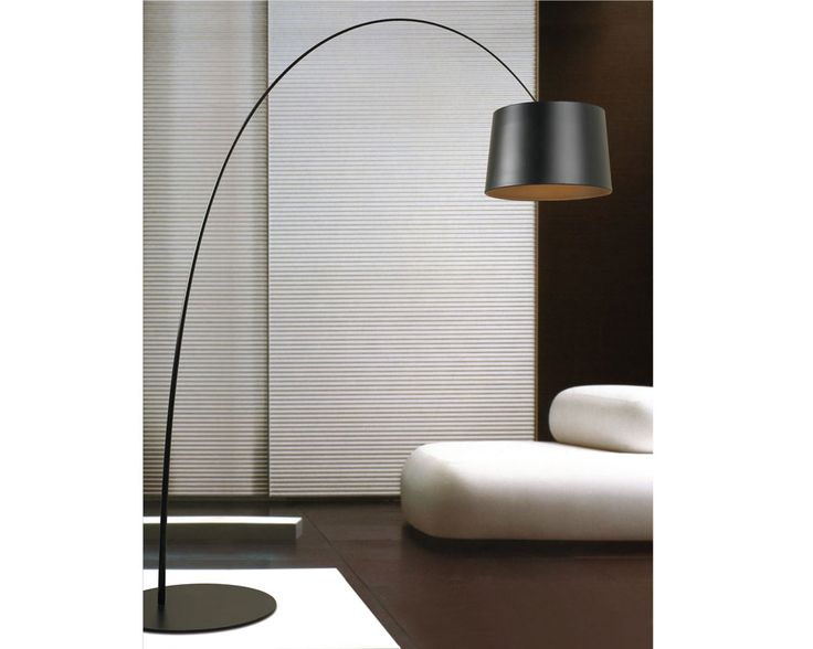 modern standing lamp - Arc Lamps