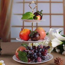 Venda quente Adequado Para Festa de Casamento Decoração de Casa Bolo Fondant Ferramentas de Decoração Do Bolo Coroa Coração Forma Bracket HG-1352(China (Mainland))