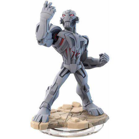 Disney Infinity 3.0 Marvel Ultron Figure (Universal), Gray