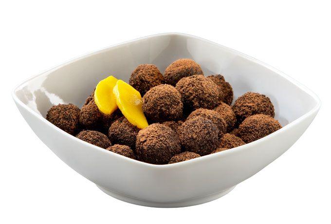 Disfruta de nuestra receta de Trufas Oreo® para el postre. ¡Sorprenderás a todos preparando esta deliciosa receta de postre con Philadelphia!