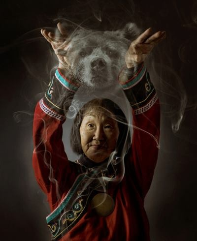 Shamanism helps us see the invisible.: American Indian, Nativeamerican, Bears, Art, Photo, People, Native American