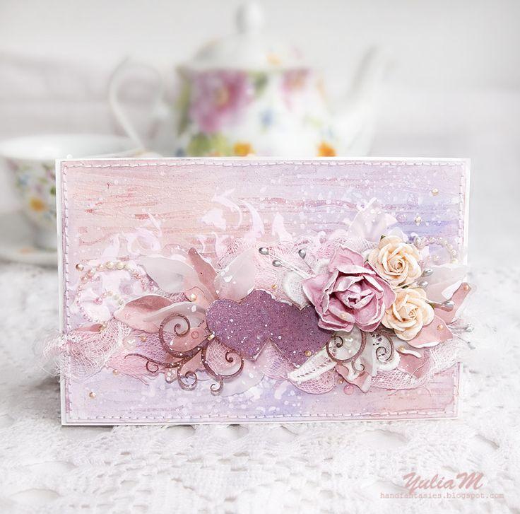 St.Valentine Card