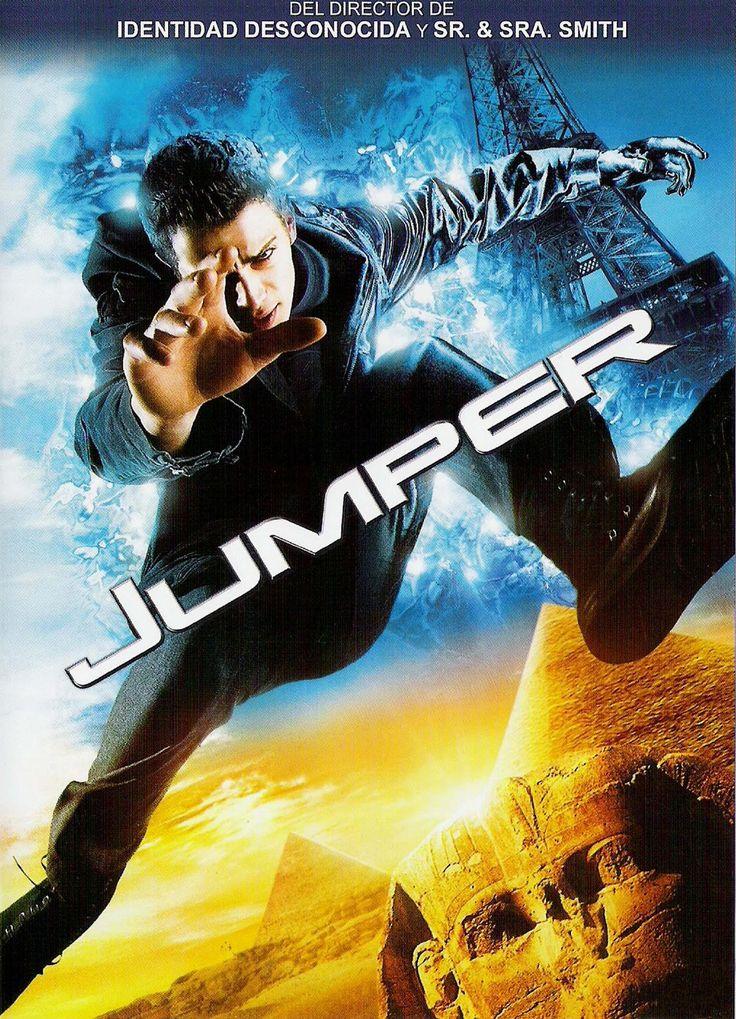 Jumper / Movie Posters