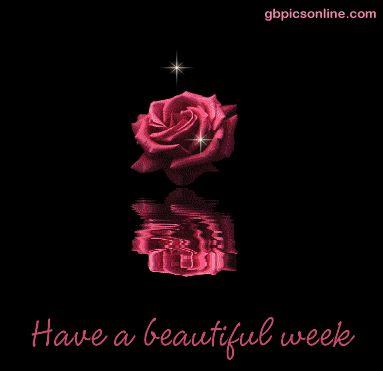 Schöne Woche GB Pics