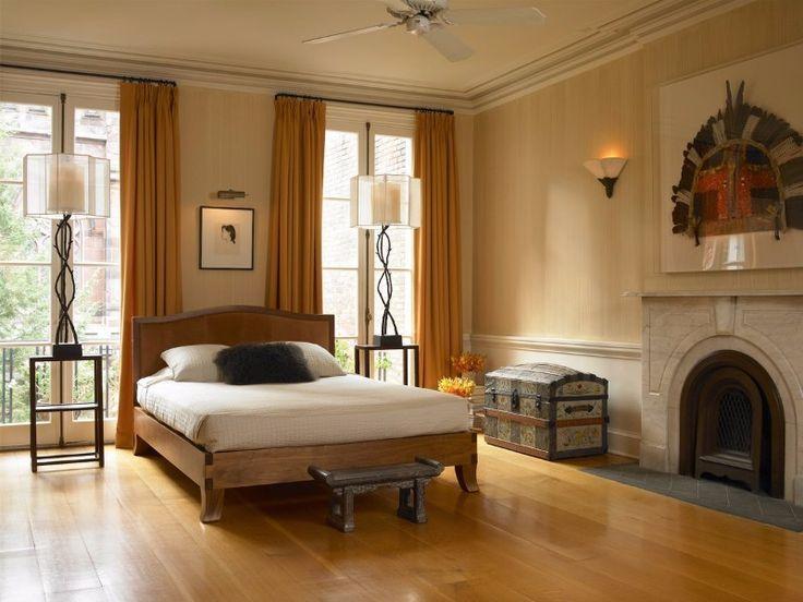 10 aufregende Ideen für Schlafzimmer-Boden-Design ...