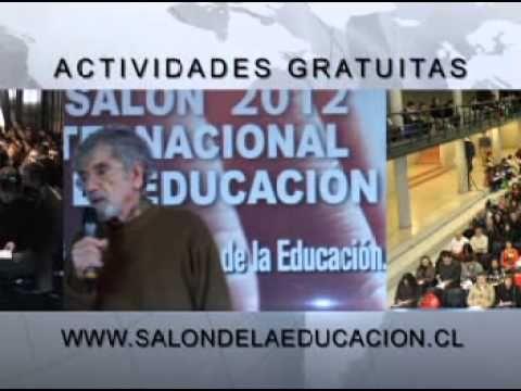 6º Salón Internacional de la Educación