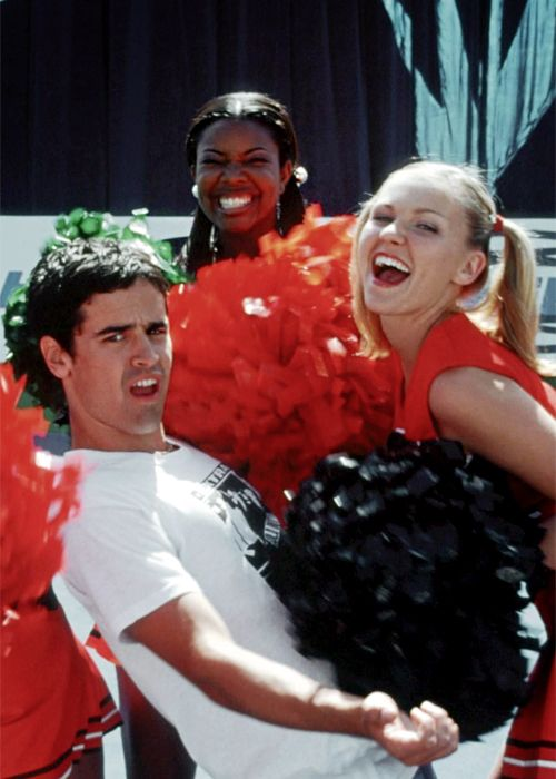 bring it on, always gonna be one of my favorite movies