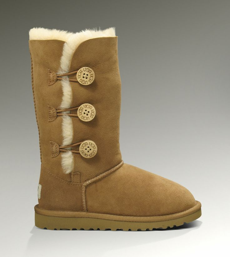 soldes ugg bailey button
