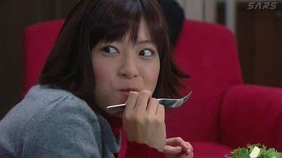 Nodame, from the japanese live action version of Nodame Cantabile