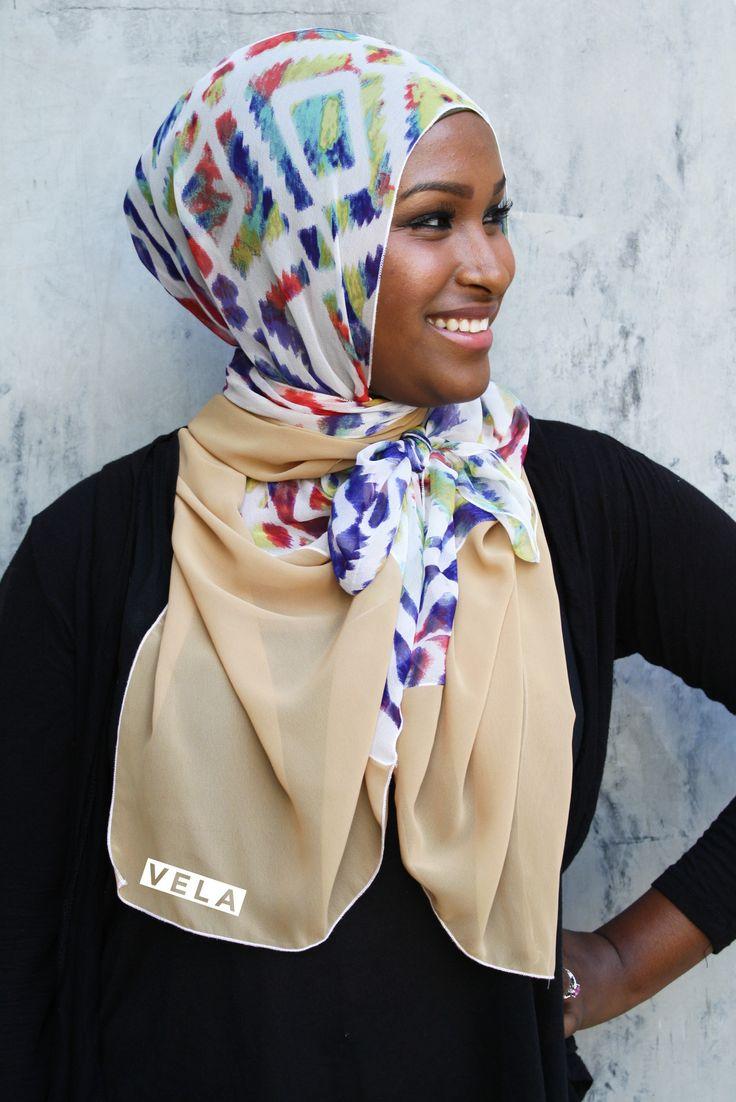 The Beauty of Islam #hijab