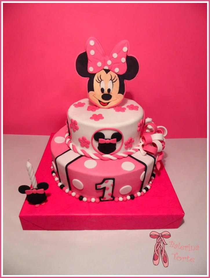 105 best mickey mouse and minnie cakes miki maus torta. Black Bedroom Furniture Sets. Home Design Ideas