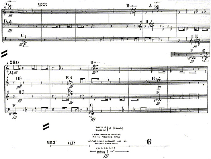 Best Absurd Musical Scores Images On   Music Sheet