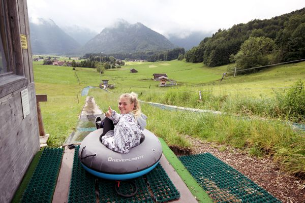 Inzell, Bavaria – the active getaway