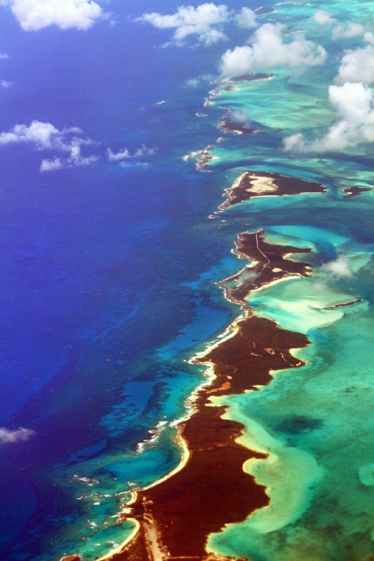 Bahamas coast 2