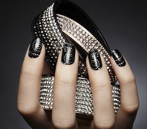 New Nail Trends 2013: New Nail Trends 2013 ~ Nail Designs Inspiration