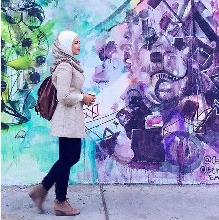 Эти молодые женщины показывают миру, что значит «Мусульманский стиль»