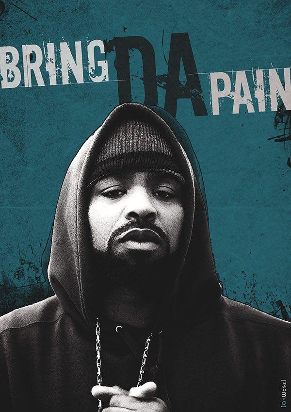 Method Man sample poster