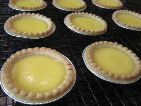 Thanks Autumn!! Hong Kong Chinese egg tarts recipe - I loved eating these when in HK, now I can enjoy them at home :)