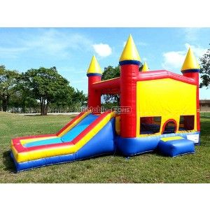 Pin On Inflatable Bouncer