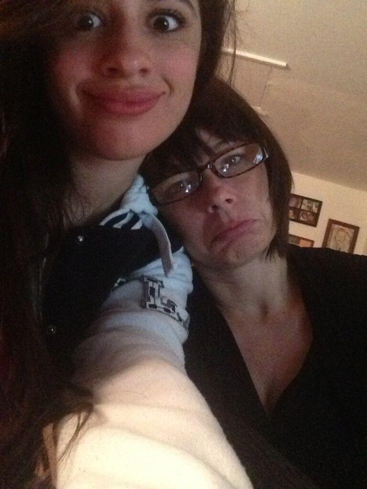 cabello mamá