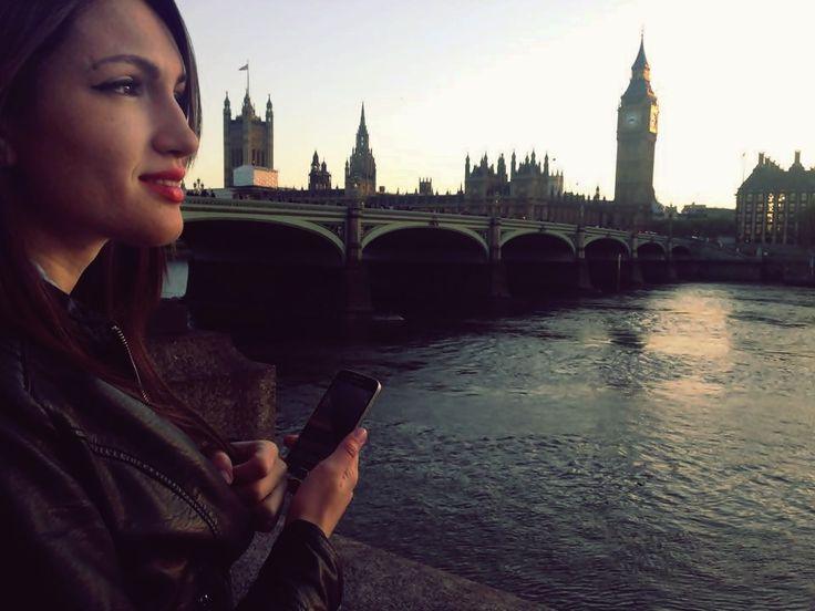#bigben #london #beautifulplacetobe