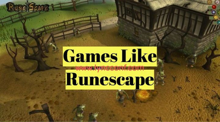 16 Games Like Runescape for Android, PC, 2018  The best game