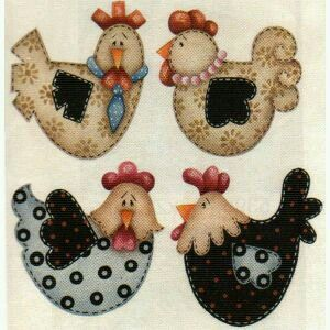 388 best GALLINAS images on Pinterest  Roosters Crafts and Drawings