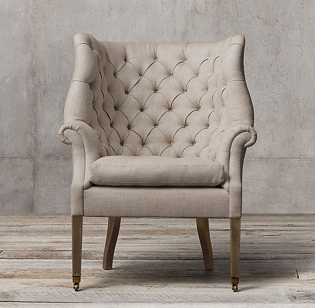 rhu0027s 19th c english wing chairin the early 19th century this sort