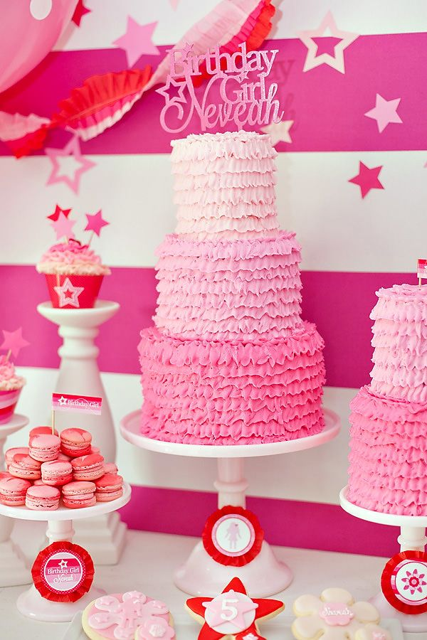 Girl party themes are so much fun to plan, and today we're showing you how to host a memorableAmerican Girl doll birthdayparty! These 15American Girl party ideas include cakes, free printables and games for an over-the-top fabulous birthday for your little girl. With all of these amazing American Girl birthday party ideas you are sure to have the most memorable party that no one will forget! {{wink}} If you''re looking for a specific birthday party theme, you can quickly brow...