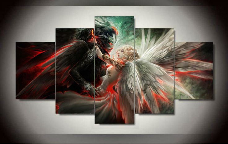 Angel And Demon Love Quotes: 17 Best Ideas About Angels And Demons On Pinterest