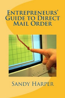 """Knowing is not enough; we must apply. Willing is not enough; we must do.""   If you decide to work at home, start with 'Entrepreneurs' guide to direct mail order'."