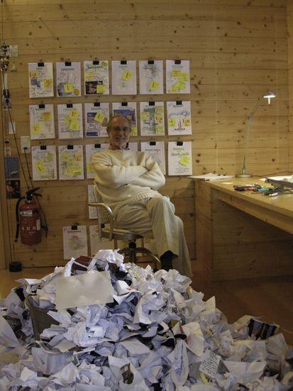 Biography - Renzo Piano - Rpf