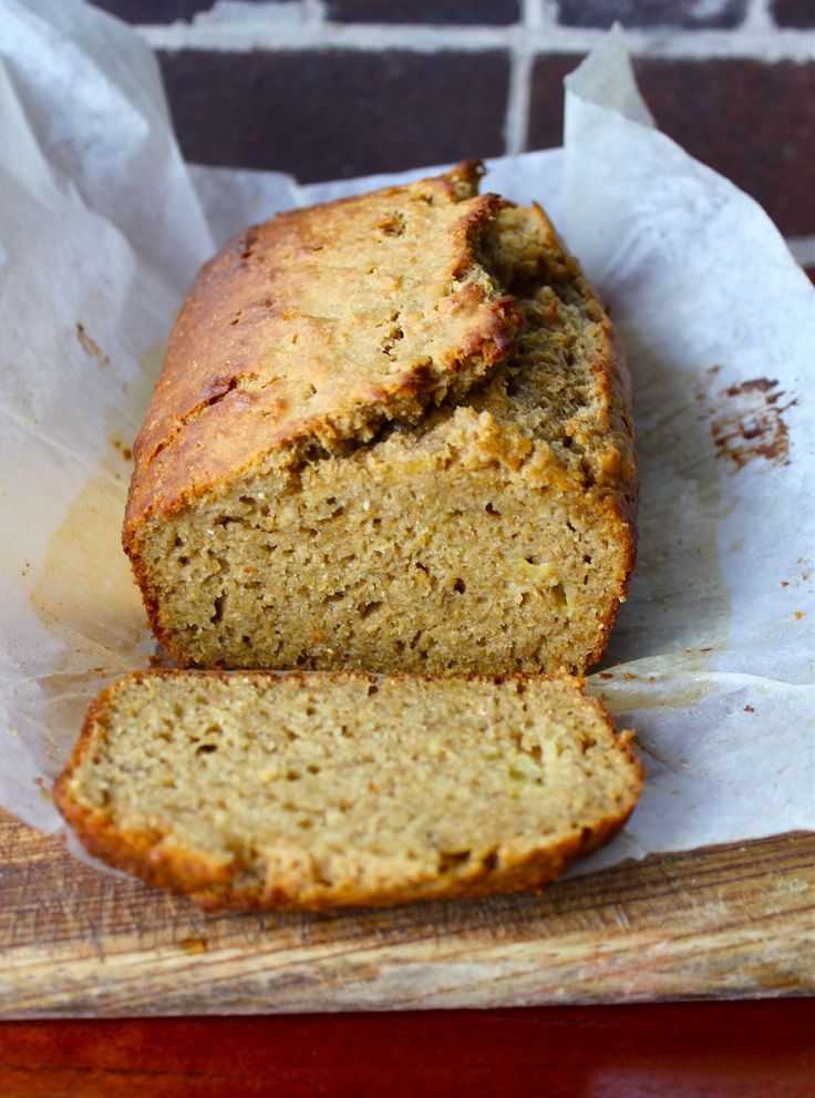 Wholesome Vegan Banana Bread | Save and organize your favourite recipes on your iPhone and iPad with @RecipeTin! Find out more www.recipetinapp.com #recipes #vegan #bread
