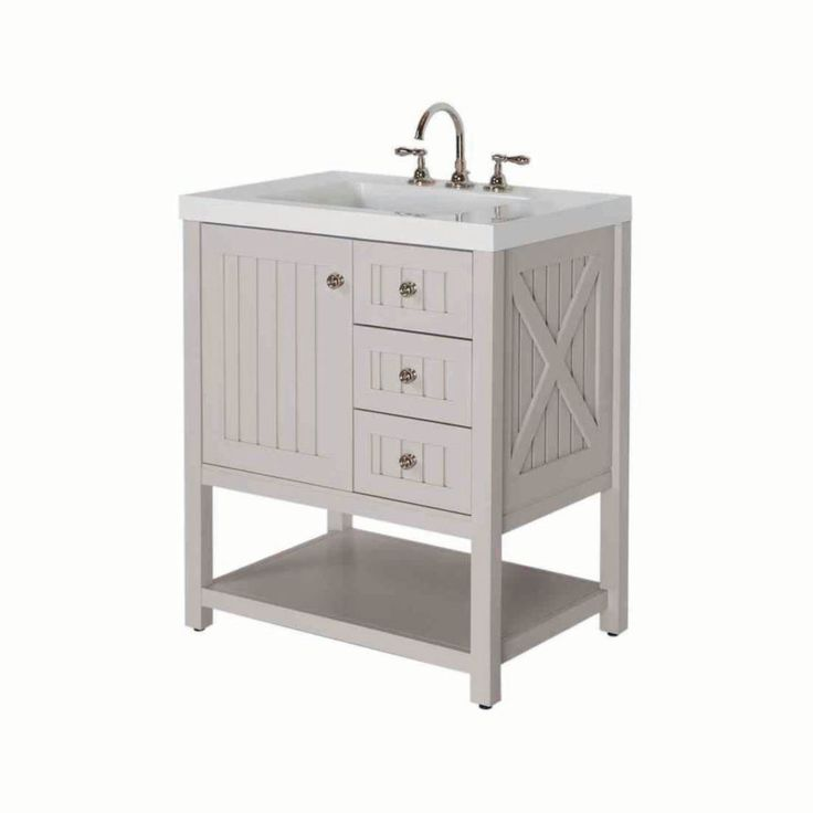 White Bathroom Vanity 30 Inches best 25+ 30 inch vanity ideas on pinterest | 30 inch bathroom