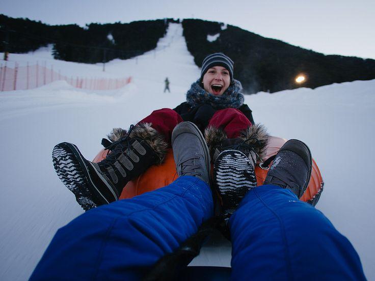 KING TUBES SNOW TUBING PARK - Jackson Hole