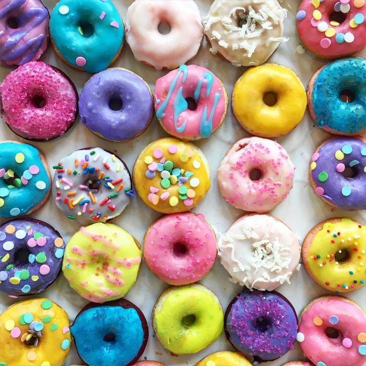 Mini Donut Recipe | It's All Chic To Me