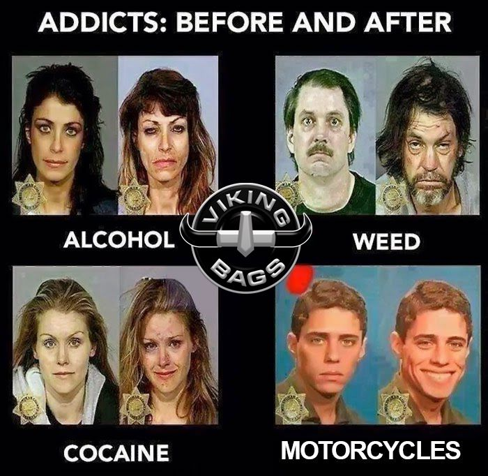 The weed one's wrong but this sure is funny!