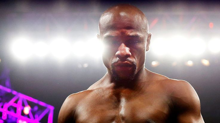 Floyd Mayweather Took an Illegal IV Before Pacquiao Fight, Report Says - ROLLINGSTONE #Mayweather, #Pacquiao, #Sport