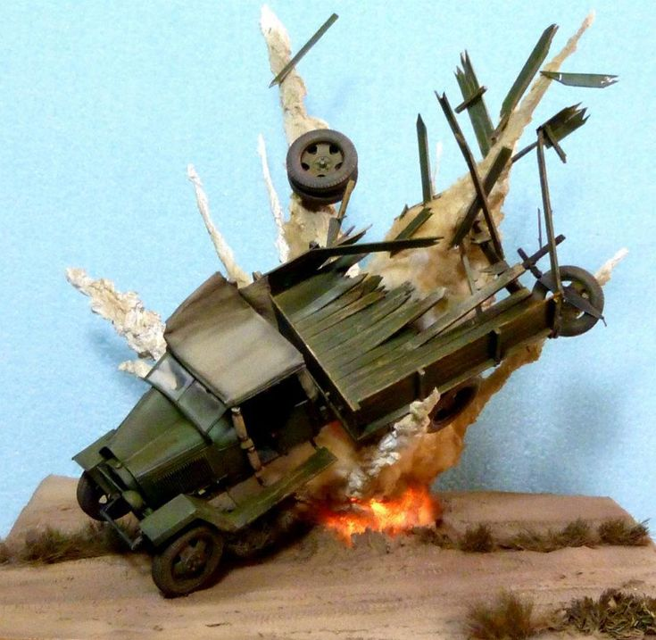 model dioramas - Google Search