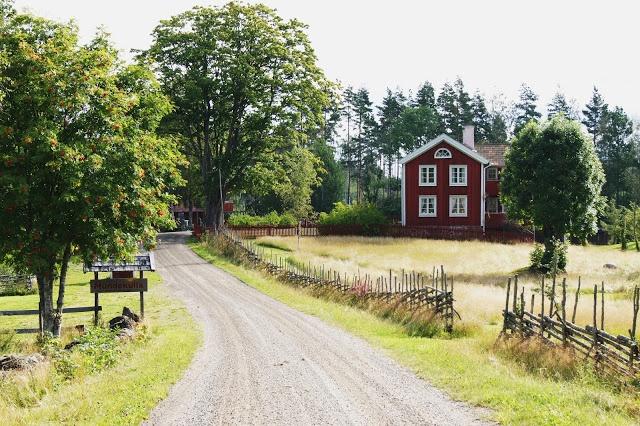 Lantliv i Norregård