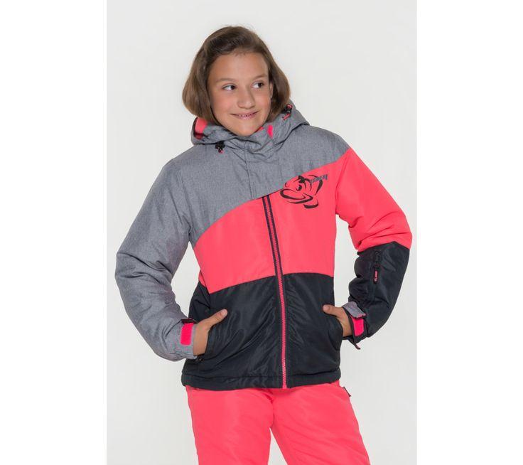 Dievčenská zimná bunda Sam 73 | modino.sk #modino_sk #modino_style #style #fashion #sam73