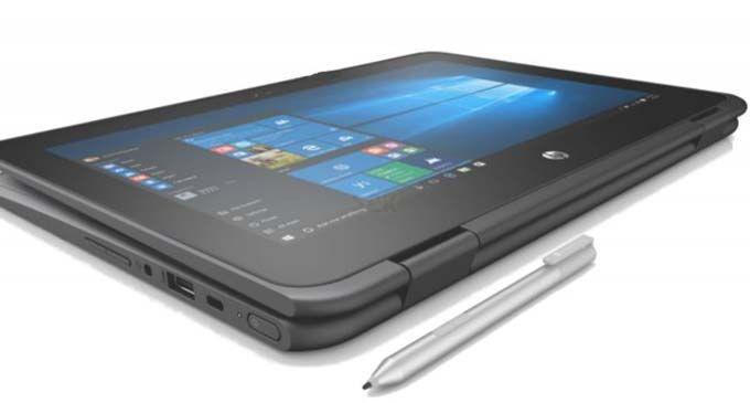 WinNetNews.com - Setelah Asus dan Acer mengeluarkan Chromebook di awal tahun, kini giliran HP yang beraksi. Bernama HP Chromebook x360 11 G1, Chromebook murah ini akan diusung khusus untuk menyasar segmen pendidikan.Belum banyak spesifikasi teknis yang diungkap di latop-tablet hybrid terbaru HP ini.