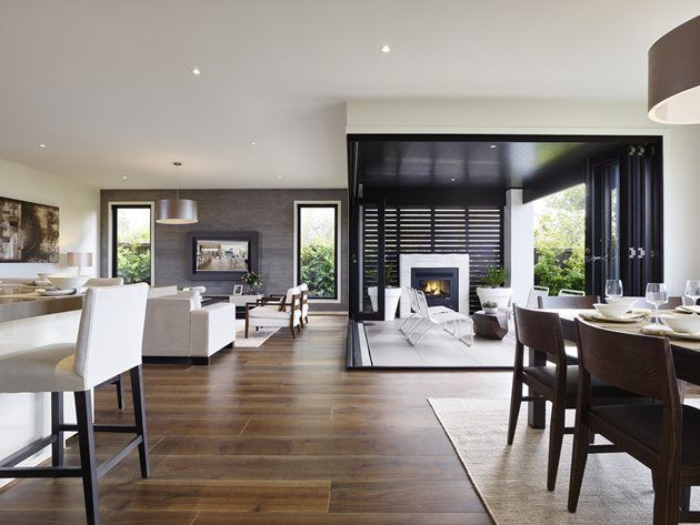 New home designs and floorplans by Melbourne home builders
