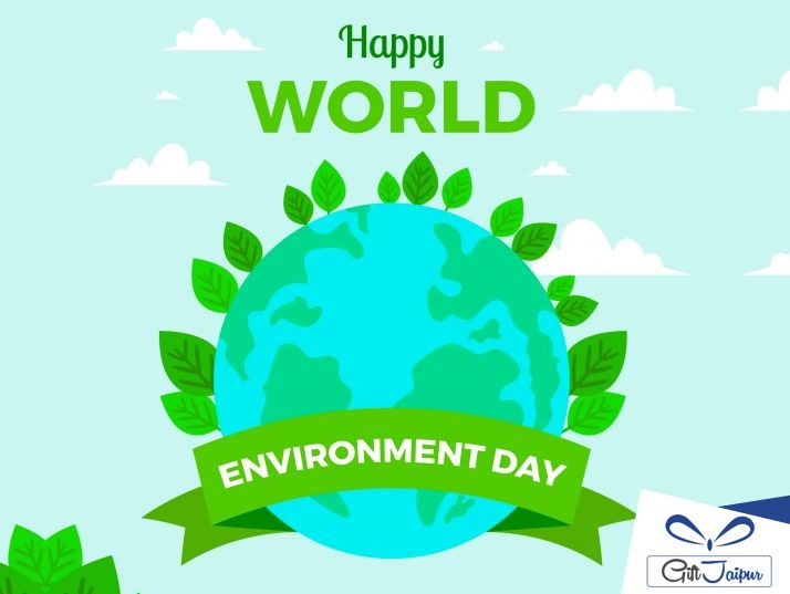 Lets go green to get our mother Earth Clean...#WorldEnvironmentDay