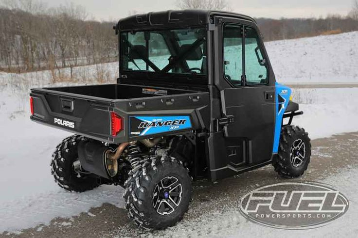 New 2017 Polaris RANGER XP 1000 EPS Northstar HVAC Editio ATVs For Sale in Wisconsin. 2017 Polaris RANGER XP 1000 EPS Northstar HVAC Edition Velocity Blue, THIS RANGER XP 1000 HVAC JUST IN! ONLY ONE IN STOCK. KEEP WARM WHILE PLOWING! AC FOR SUMMER!! 2017 Polaris® RANGER XP® 1000 EPS Northstar HVAC Edition Velocity Blue Features may include: World s Most Powerful UTV with 80 HP The World's Most Utility Power with the Precision of Class Exclusive Throttle Control Modes Northstar Edition…